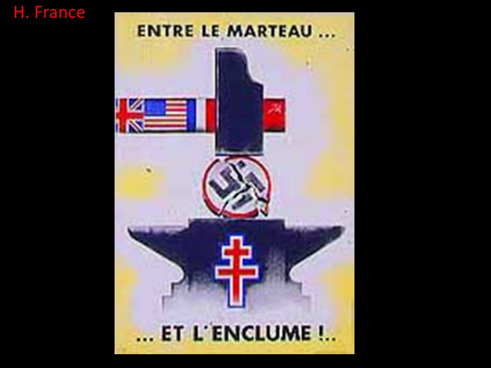 H. France