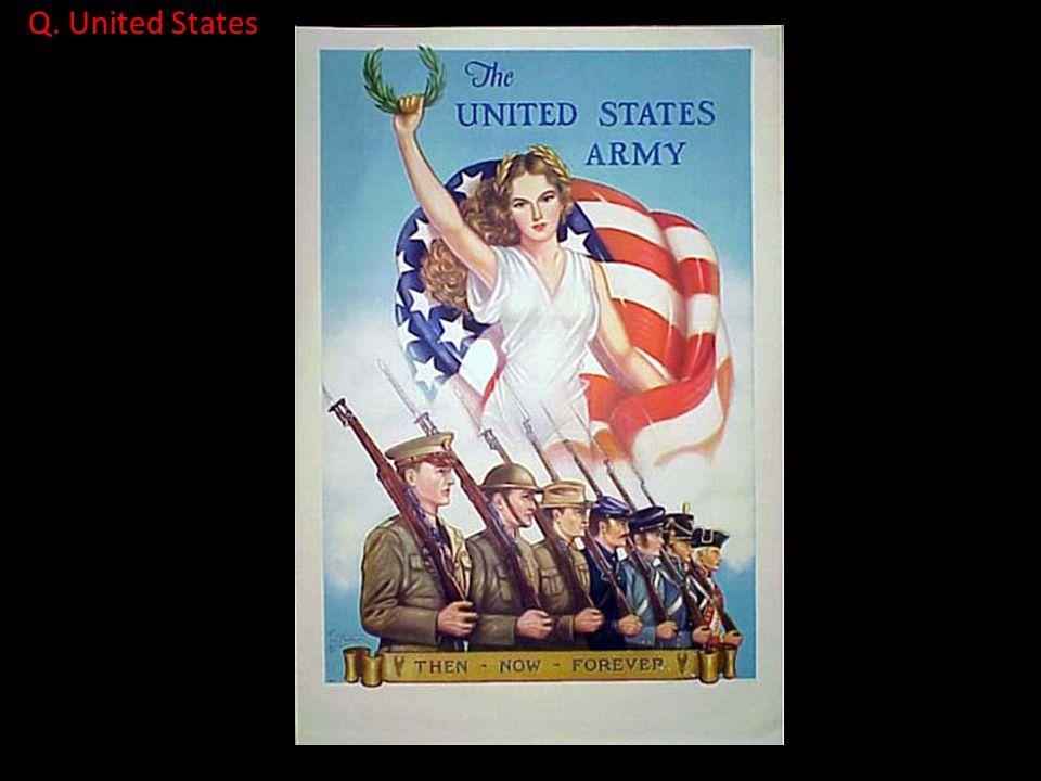 Q. United States