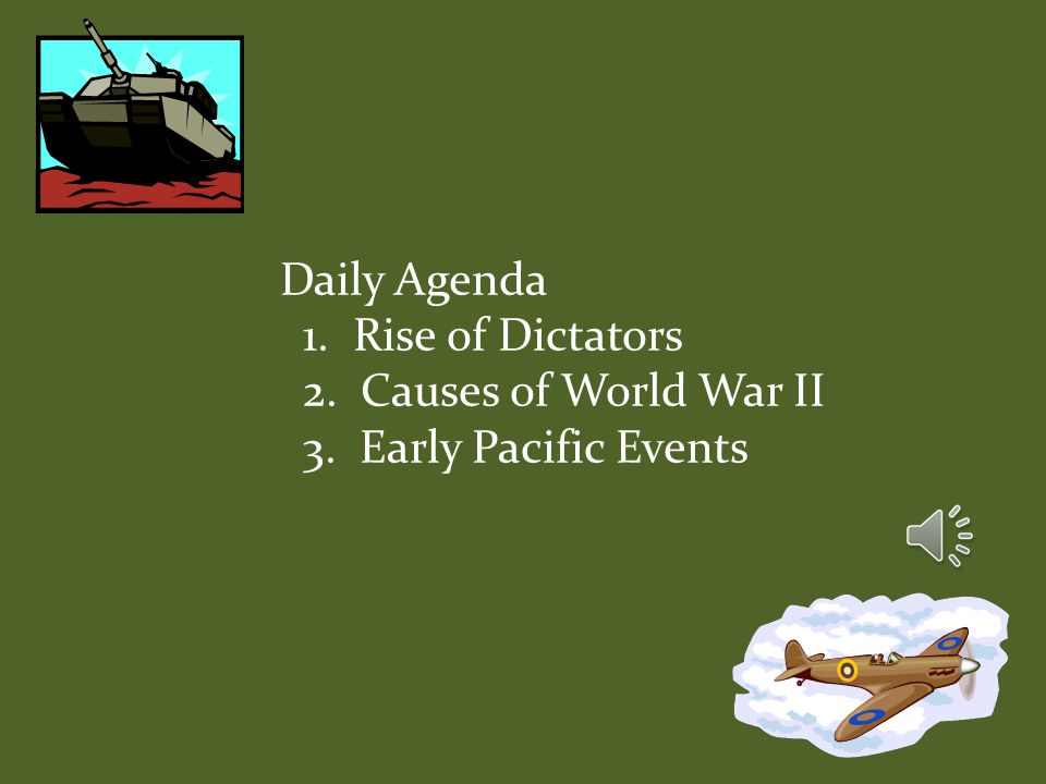 September 1938 – Germany invades the Sudetenland (a German speaking part of Czechoslovakia) European Theatre Early Events in Europe March 1939 – Germany takes the rest of Czechoslovakia.