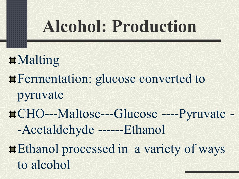 Is alcohol a nutrient.