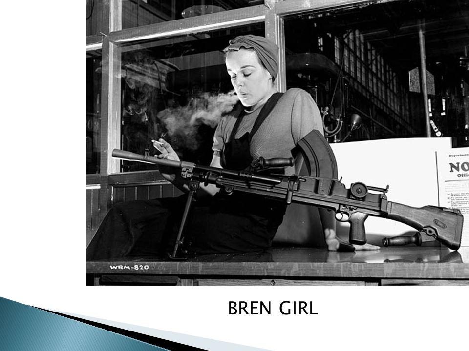 BREN GIRL
