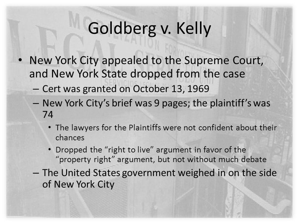Goldberg v.