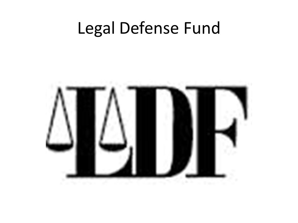 Legal Defense Fund