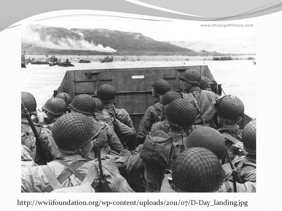 http://wwiifoundation.org/wp-content/uploads/2011/07/D-Day_landing.jpg