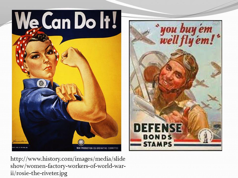 http://www.history.com/images/media/slide show/women-factory-workers-of-world-war- ii/rosie-the-riveter.jpg