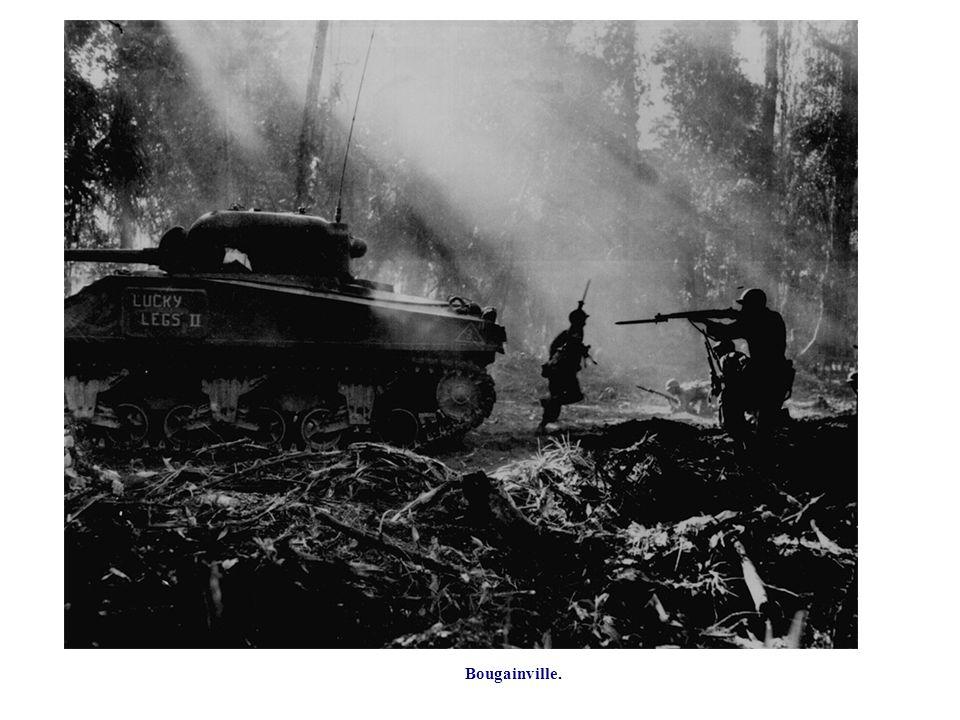 Bougainville.