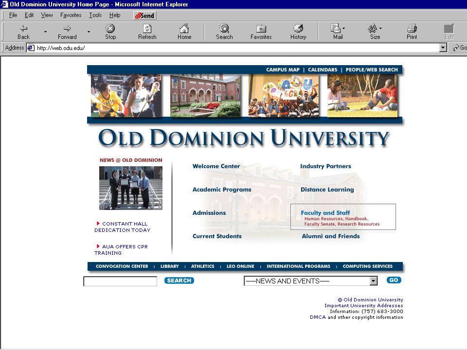 Old Dominion University 25