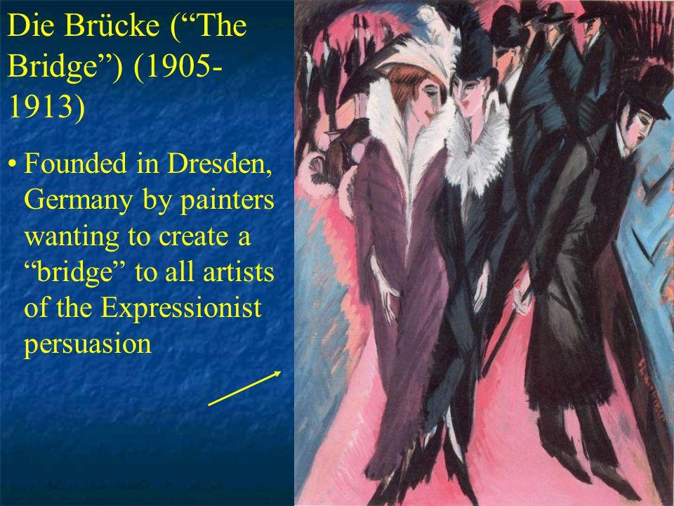 Matisse, Le bonheur de vivre or The Joy of Life, (1906)