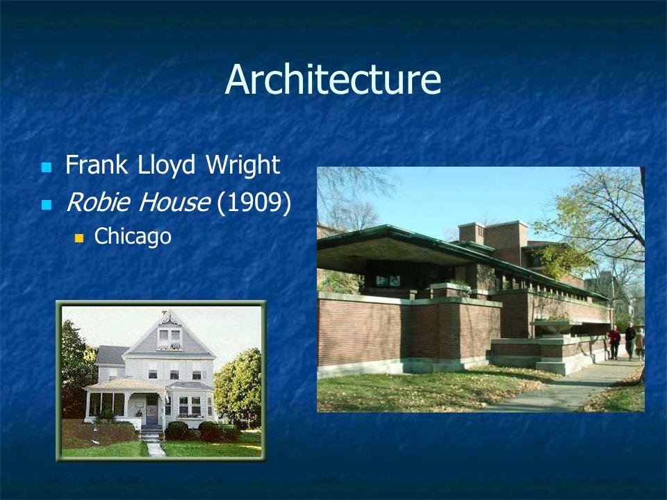 Modern Architecture New materials Iron Steel Frames Louis Henry Sullivan, Guaranty Building (1895) Buffalo New York