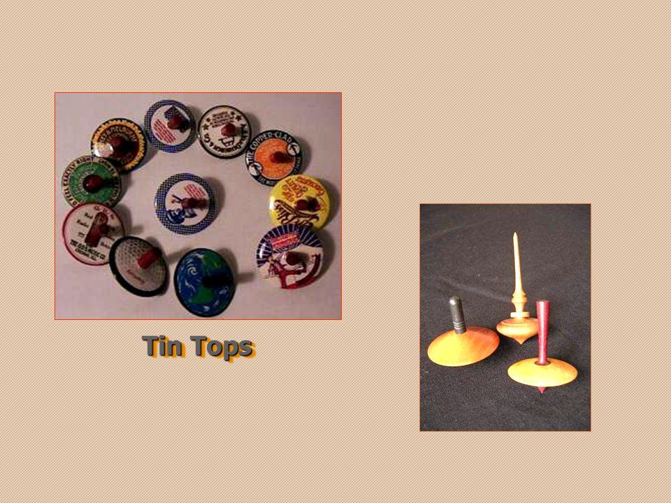 Tin Tops