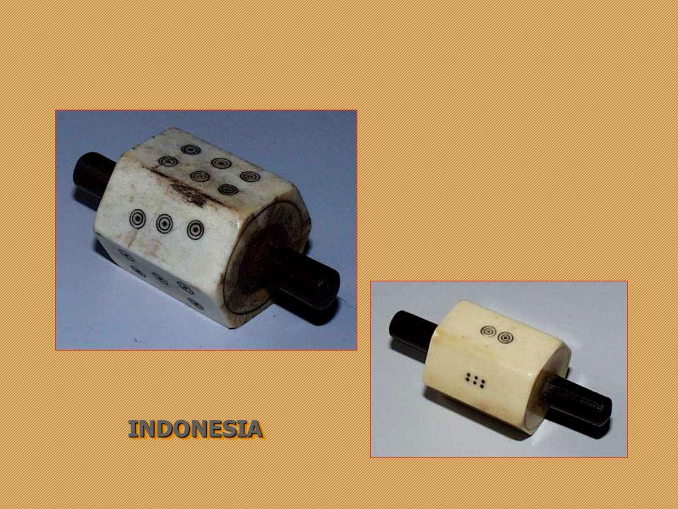 INDONESIAINDONESIA
