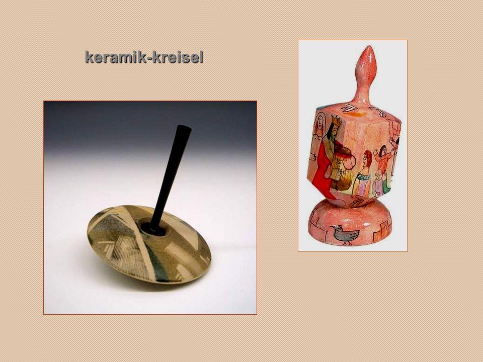 keramik-kreisel