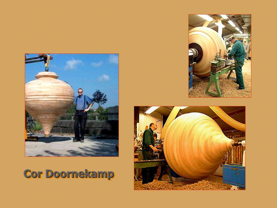 Cor Doornekamp