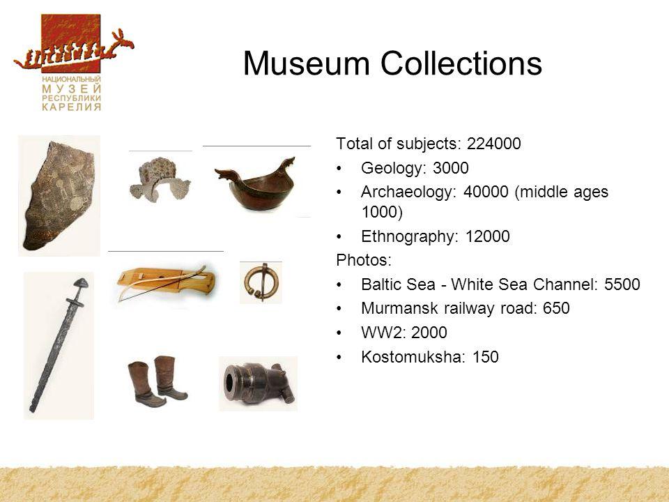 Museum web-site: nmrk.karelia.ru