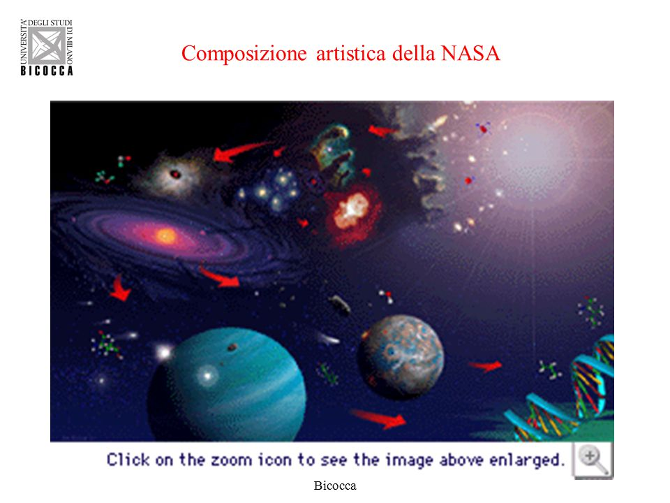 38Cosmologia A.Year 02_03 - Milano Bicocca 38 X - Ray Photons Optical Photons
