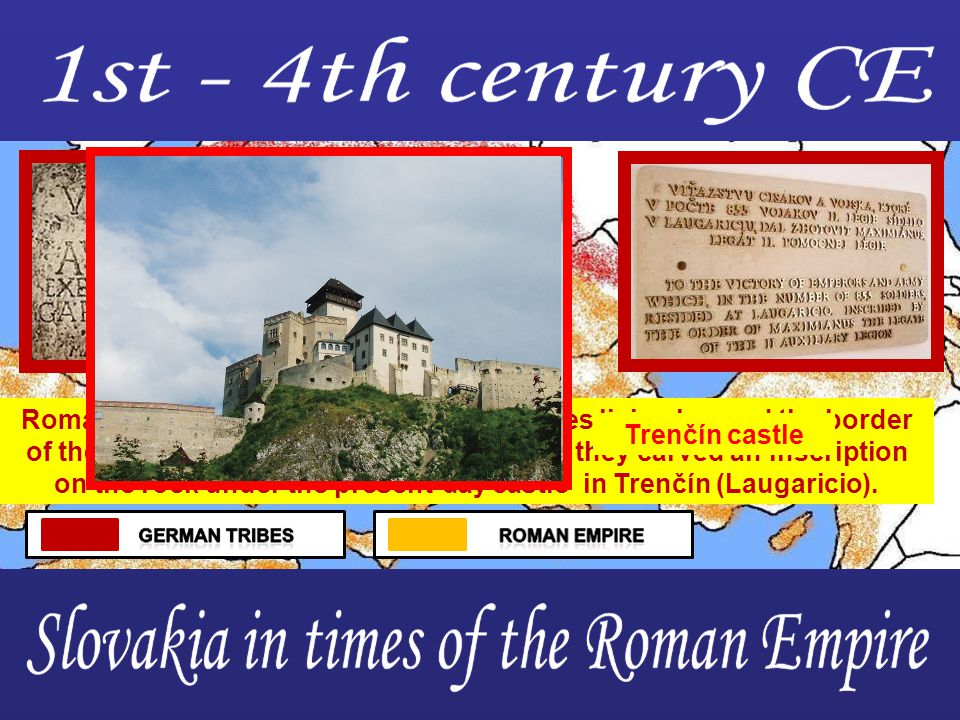 On 1st January 1993 the Slovak Republic and the Czech Republic were born.