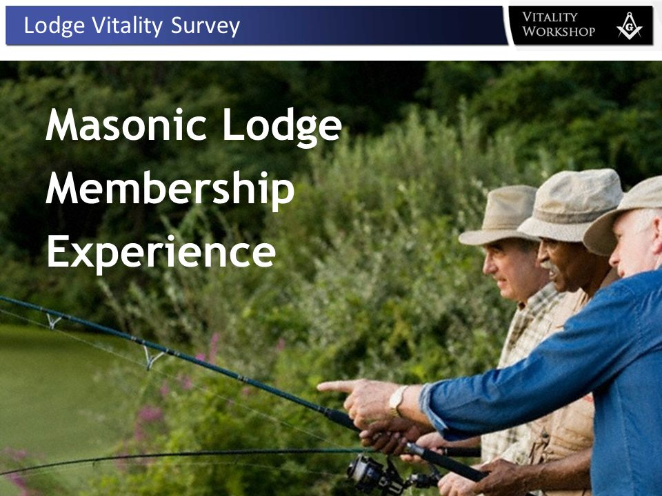 Toronto East District LRPC Jan 29, 2008 2.11 How would you rate the overall membership experience in your Lodge.