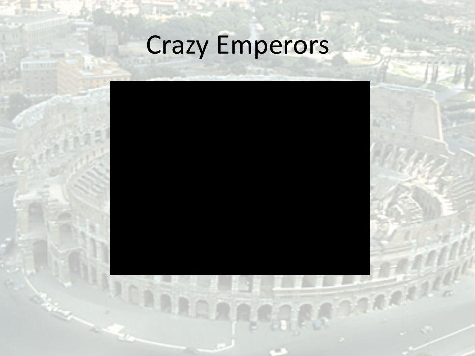 Crazy Emperors
