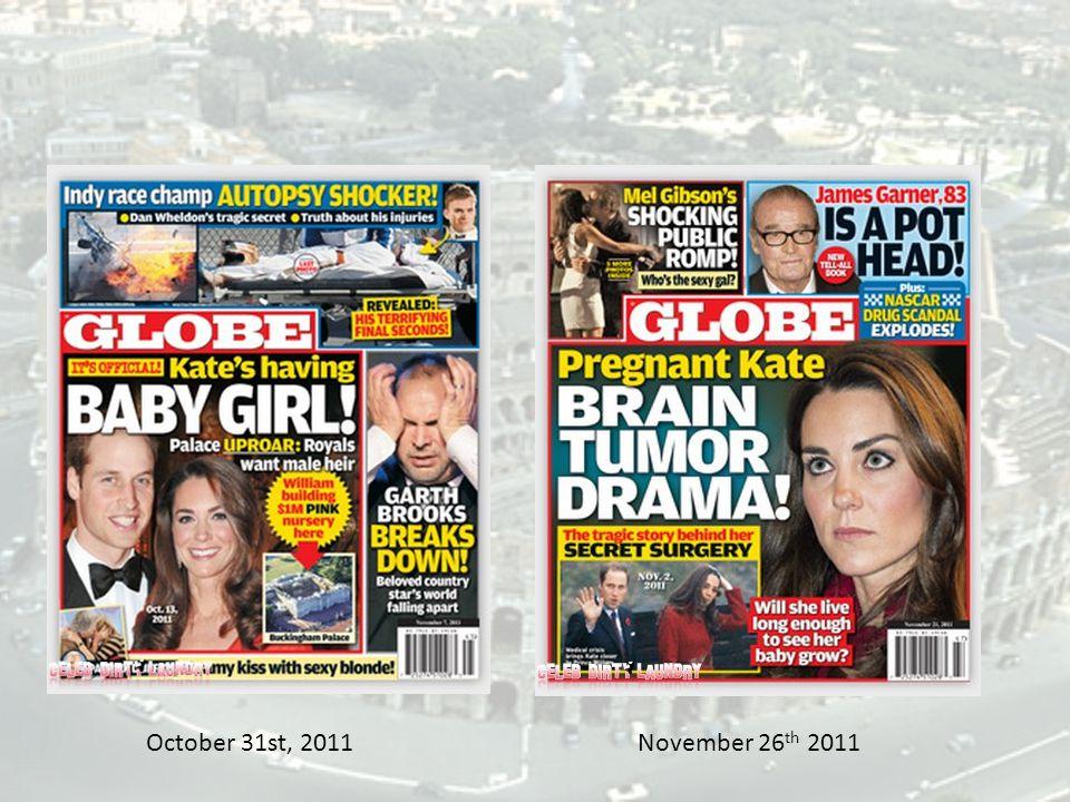September 19 th 2011January 24 th 2012