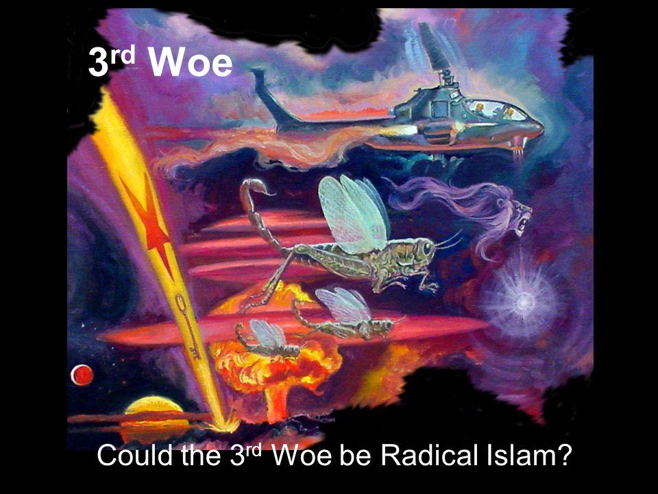 3 rd Woe Could the 3 rd Woe be Radical Islam?