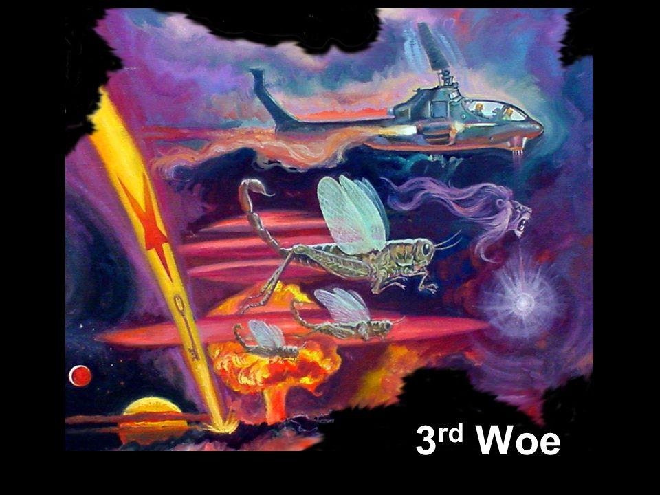 3 rd Woe