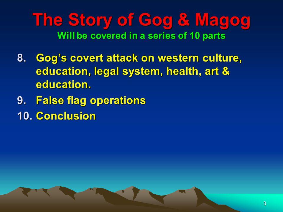 94 Gog – The Rise Of The Khazars A bust of a Khazar warrior circa 800 - 1000 AD.