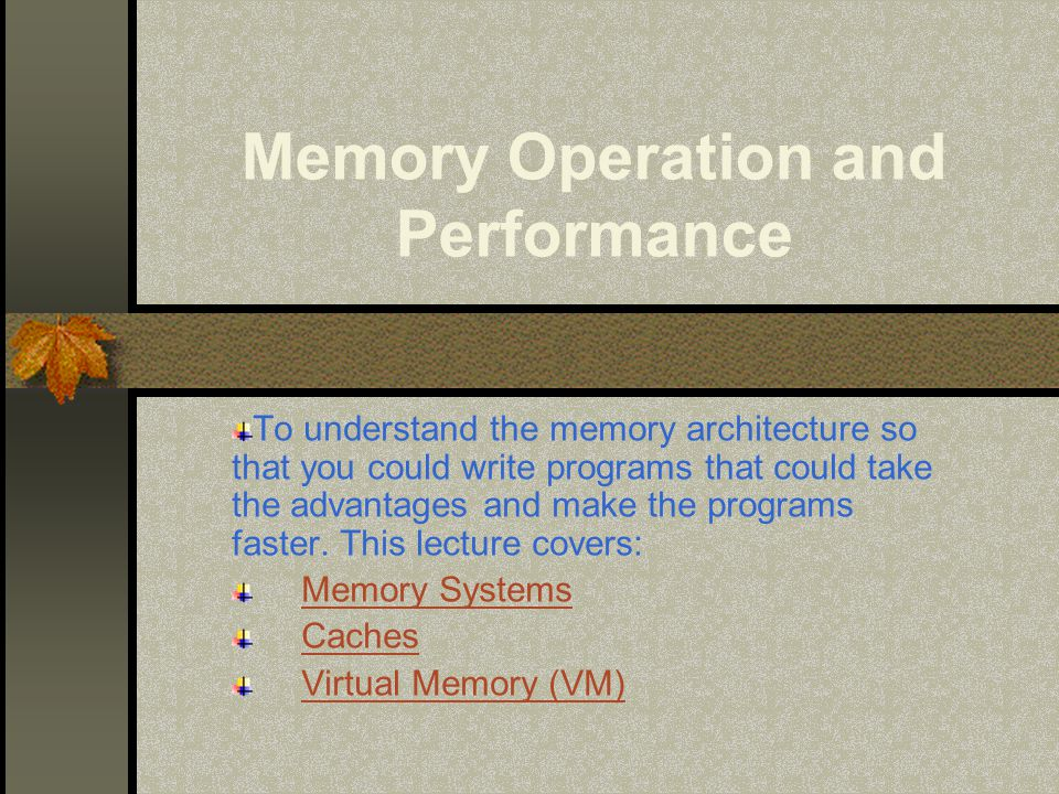 Multiple programs without relocation Program A shares some memory locations belonging to Program B.