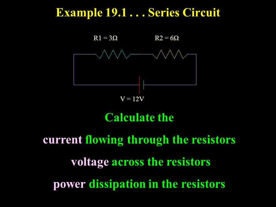 Bulbs in Series and Parallel B.L3 is brighter than L1 The voltage across L3 is greater than the voltage across L1.