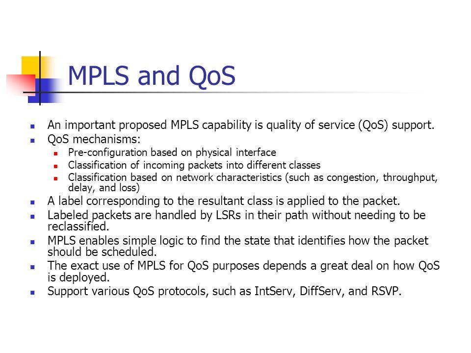 MPLS VPN - Example 192.168.1.0192.168.2.0 192.168.3.0 192.168.4.0 -- E1 10 E3 -- E2 20 E3 10E1 30 E2 20 E1 40 E2 30 E3 -- E1 40 E3 -- E2 E1 E2 E1 E2 -