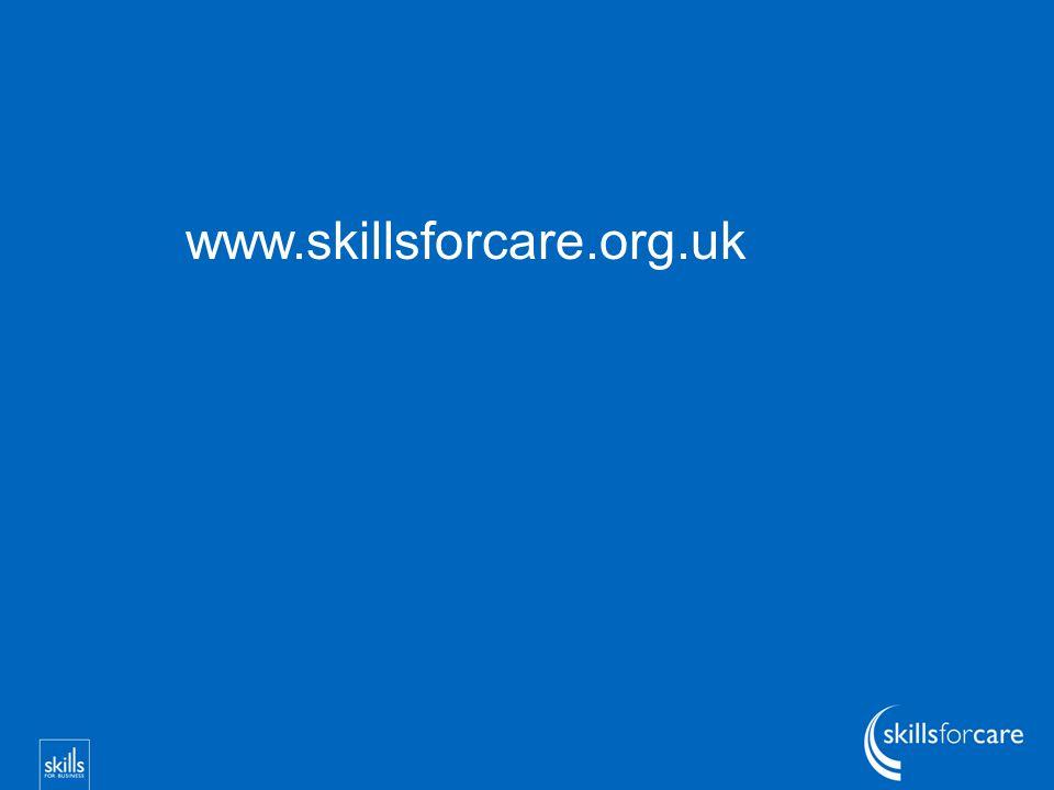 www.skillsforcare.org.uk