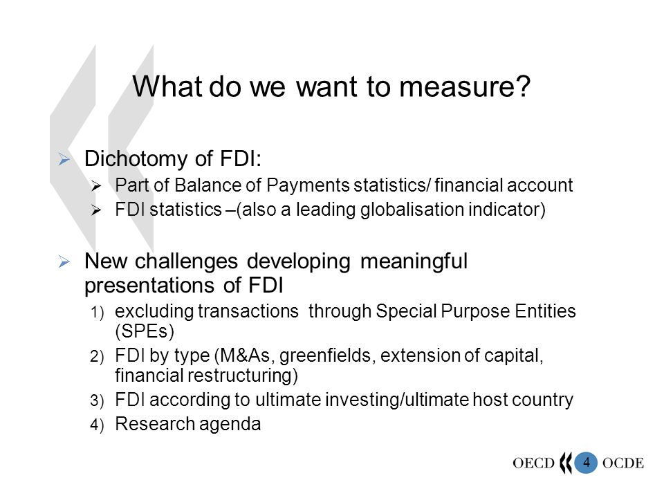 5 Challenges for BMD4 BOP Financial Acc.