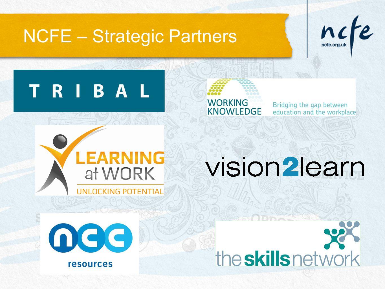 NCFE – Strategic Partners