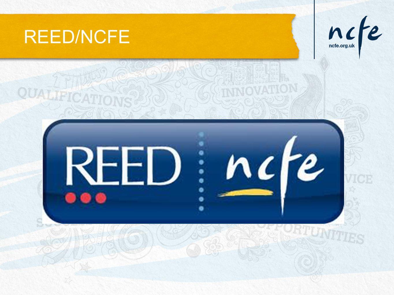 REED/NCFE