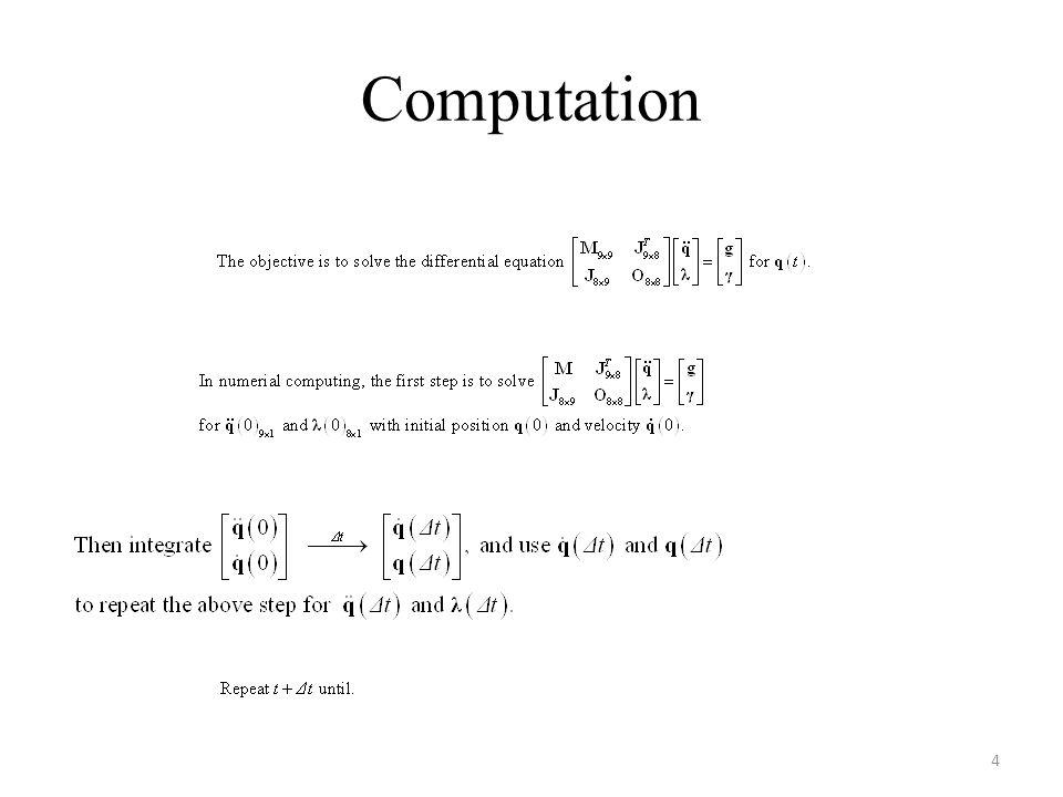 Computation 4