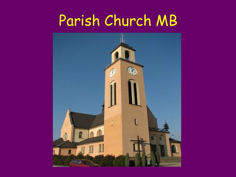 Parish Church MB