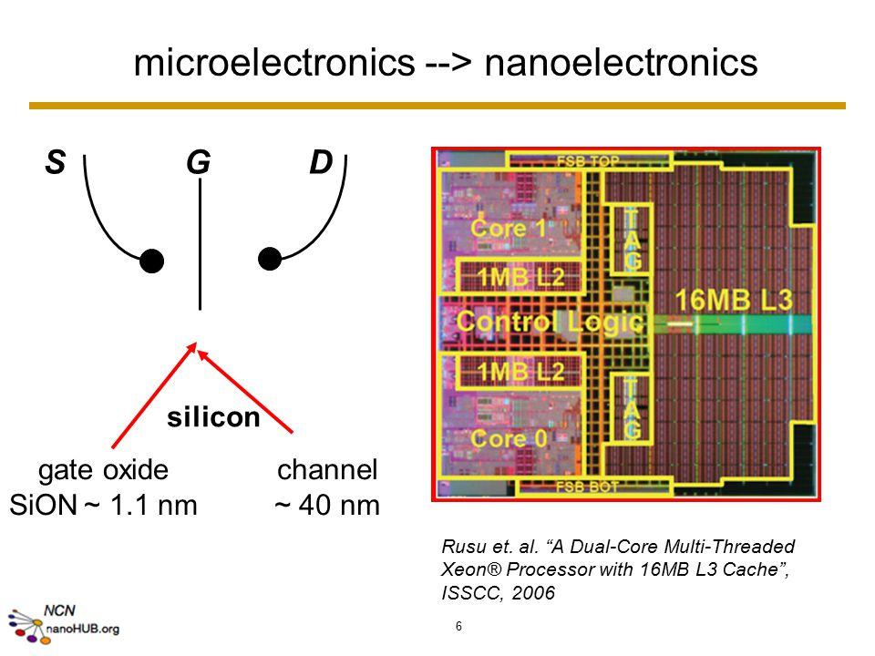 6 silicon microelectronics Rusu et. al.