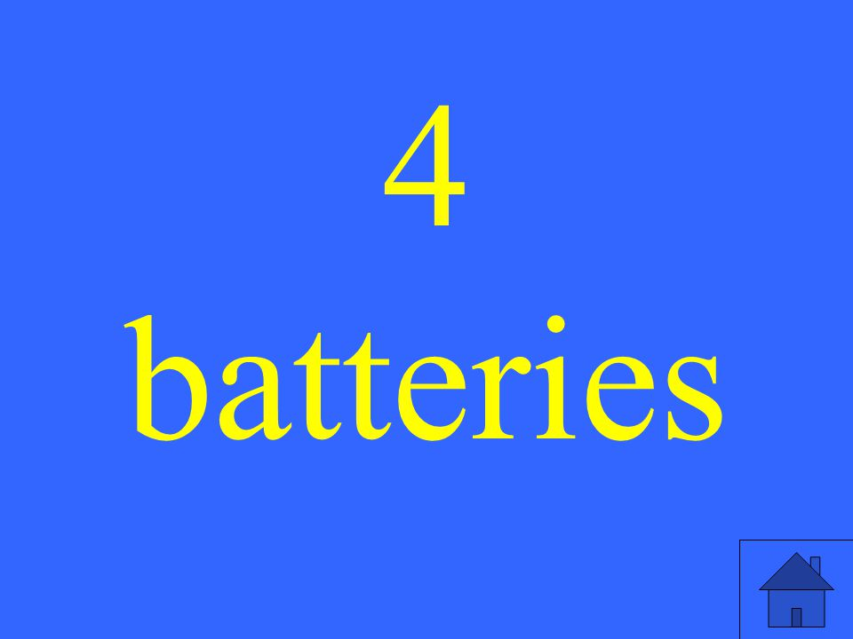 How many batteries are in the compound battery?