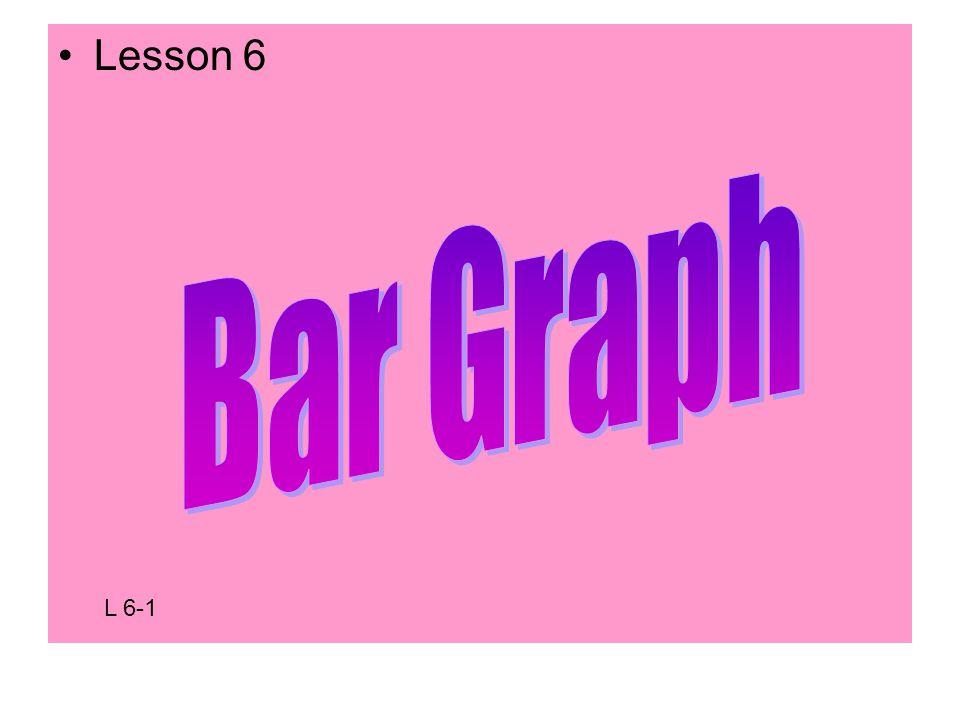 Lesson 6 L 6-1