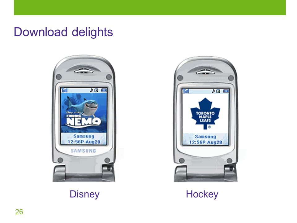 26 Download delights DisneyHockey