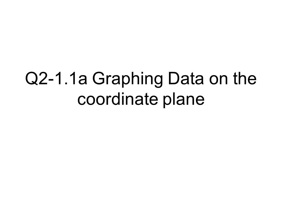 Graph each number on a number line a) 4 b) -3 c) 2.7 d) -1.2