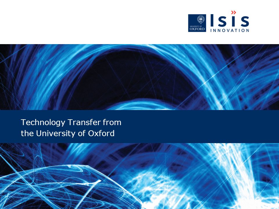 isis-innovation.com Elements Government Business Research Base