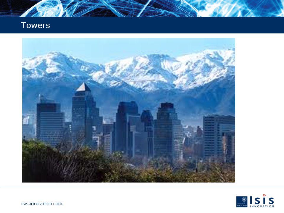 isis-innovation.com Intermediaries – 4 th Dimension Intermediaries - International