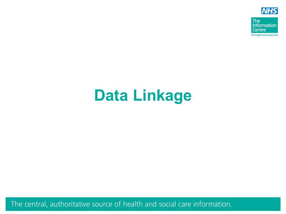 Data Linkage