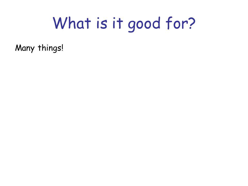 Significance of k and L ||p-q|| Pr[g i (p) = g i (q) for some i 2 1,...,L]