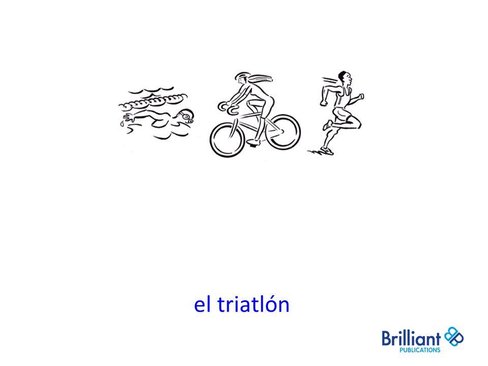 el triatlón