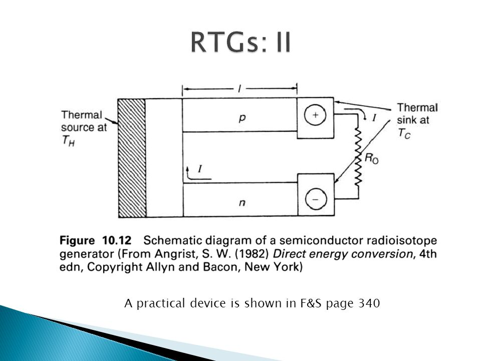A practical device is shown in F&S page 340
