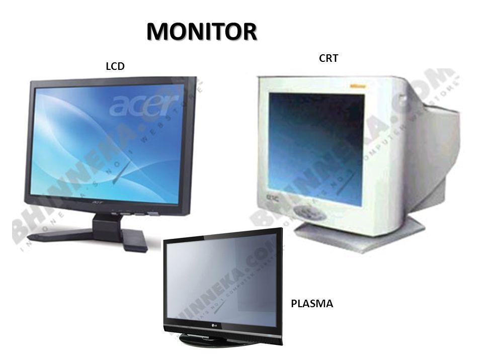 MONITOR LCD CRT PLASMA