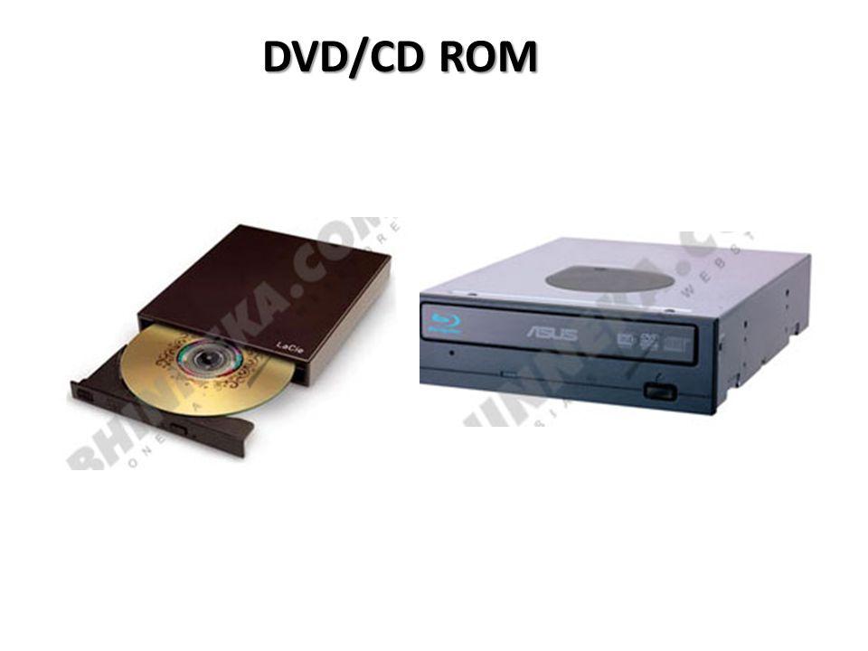 DVD/CD ROM