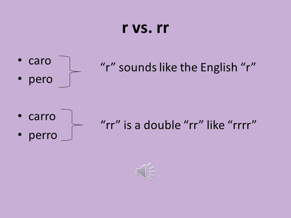 "l vs. ll lápiz italiano llamo pollo antillano ""l"" sounds like the English ""l"" ""ll"" may sound more like ""jy"" or ""y"" depending on the region"