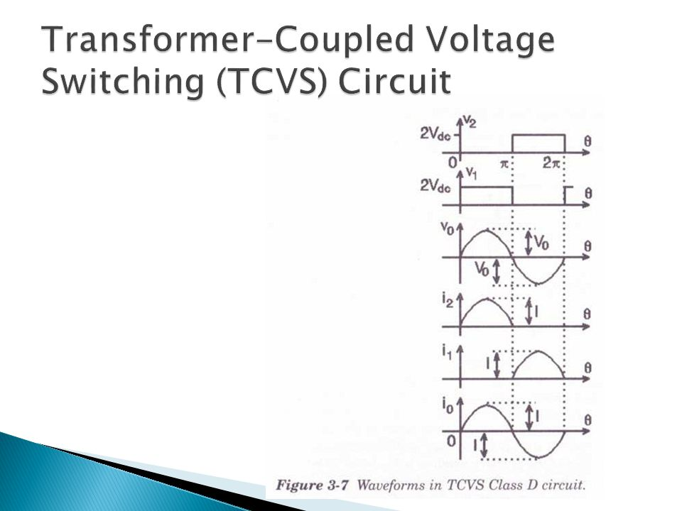 Input transformer T1 determines that Q1 and Q2 will switch alternately ON and OF (a 50 percent duty cycle is assumed).